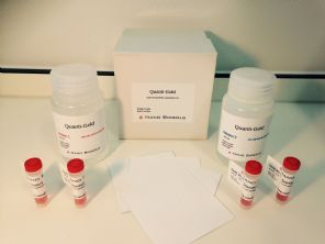 Quanti-Gold assay kit combo / nanoparticles  QGC-100N
